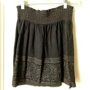 🎉MEMORIAL DAY SALE 🎉Anthropologie skirt